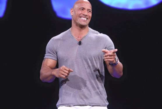 Dwayne Johnson to Star in Disney's Jungle Cruise