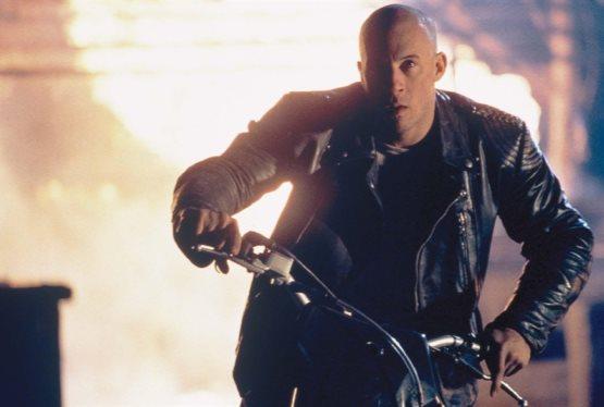 Vin Diesel Confirms Third xXx Film