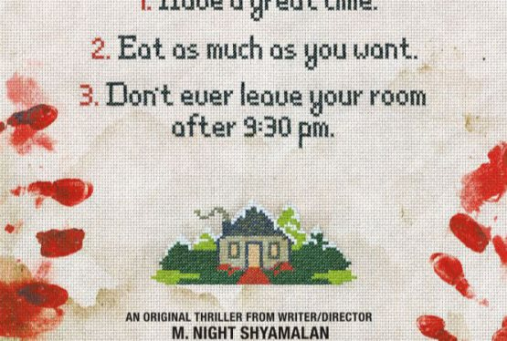 Win a Complimentary Pass to See an Advance Screening of Universal Pictures' The Visit