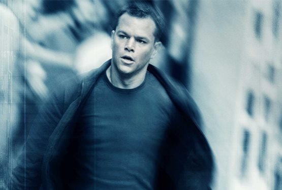 Matt Damon Discusses Bourne 5