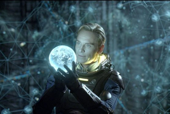 Ridley Scott Confirms Prometheus 2 as Next Film