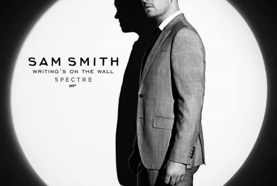 Sam Smith To Sing Title Song for The New James Bond Film, Spectre