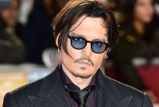 Johnny Depp Pays Tribute to Wes Craven