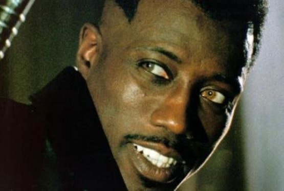 Wesley Snipes to Reprise Role of Blade?