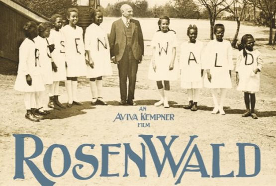 Aviva Kempner's Rosenwald — Sharp Businessman Invests in Education for All