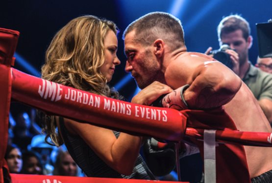 Weinstein Company to Re-release Southpaw Tomorrow in Theaters