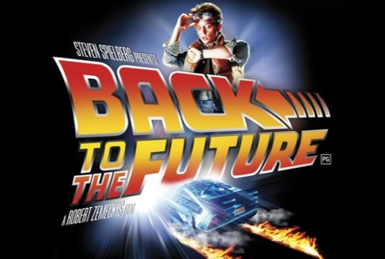 Universal's Re-Release of The Back to the Future Trilogy Pays Off