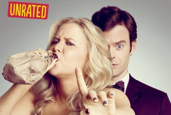 Win a Copy of Trainwreck from FlickDirect and Universal Pictures Home Entertainment