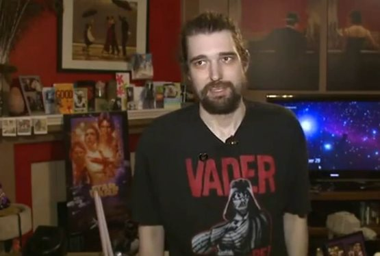 Dying Star Wars Fan Gets Early Screening for Star Wars:The Force Awakens