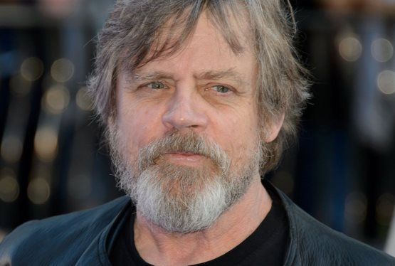 Mark Hamill Confirms Star Wars VII Role via Twitter