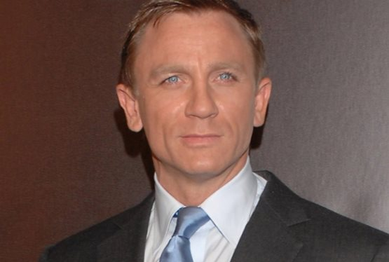 Daniel Craig Makes Stormtrooper Cameo in Star Wars