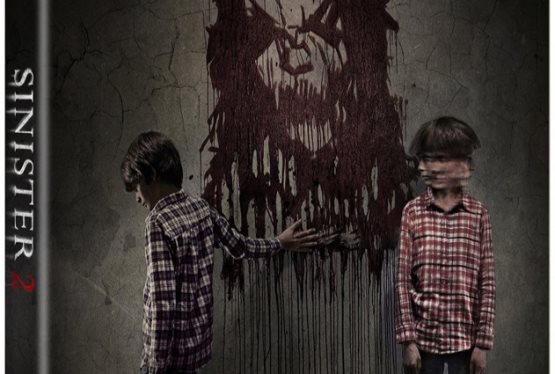 Win a copy of The Green Inferno, The Visit, or Sinister 2 from FlickDirect and Universal Home Entertainment