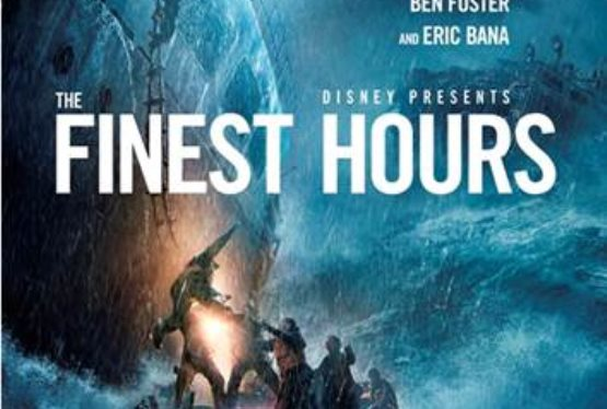 Win Complimentary Passes for two to a 3D Advance Screening of Disney's THE FINEST HOURS