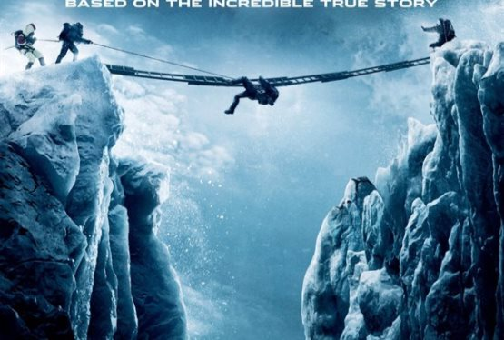 Win a copy of Everest on Blu-ray From FlickDirect and Universal Home Entertainment
