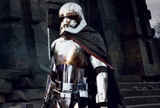 Gwendoline Christie to Return for Next Star Wars Film