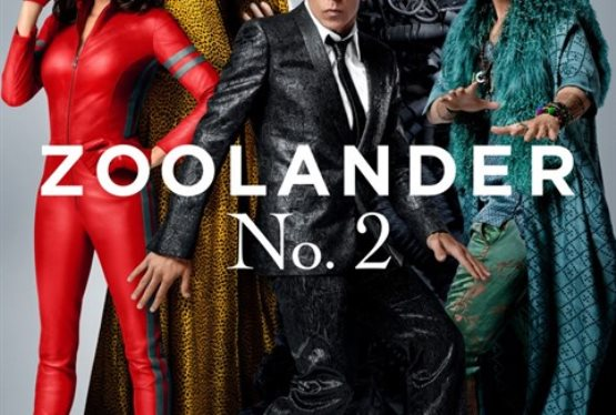 Want to be a Supermodel?  It could win you VIP seats to a Screening of Zoolander 2