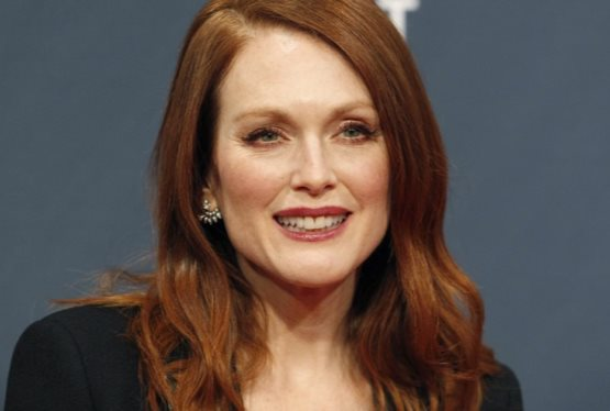 Julianne Moore in Talks to Be Kingsmen Villain