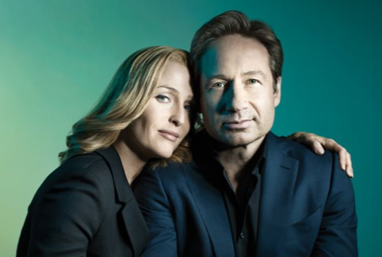 Could We See Another Season of X-Files?