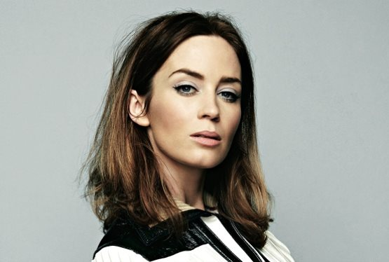 Emily Blunt in Talks for Mary Poppins Sequel