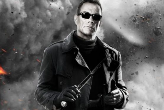 Jean-Claude Van Damme Lands Series Jean-Claude Van Johnson