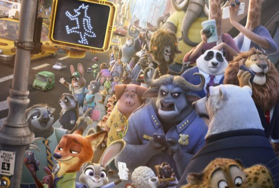 South Floridians Can Win Passes To A Complimentary Advance Screening of Disney's Zootopia