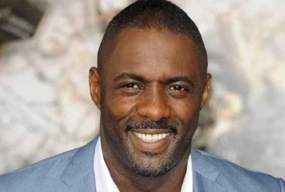 Idris Elba and Matthew McConaughey to Star in Stephen King's The Dark Tower
