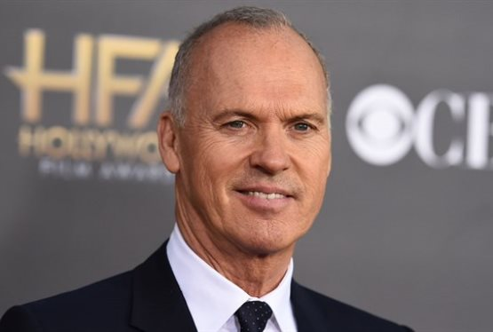 Michael Keaton to Star in American Assassin