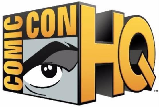 Comic-Con HQ Plans Announced