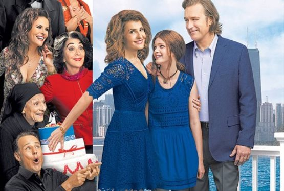 Win Complimentary Passes to an Advance Screening of Universal Pictures' My Big Fat Greek Wedding 2