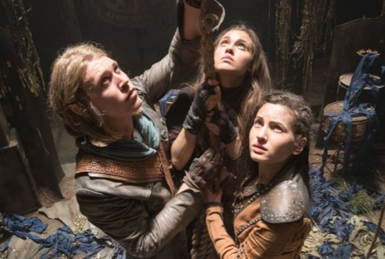 The Shannara Chronicles Renewed for Second Season on MTV