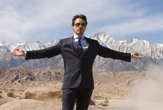 Robert Downey Jr to Appear in Upcoming Spider-man: Homecoming