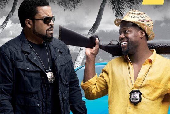 Win a copy of Ride Along 2 on Blu-ray From FlickDirect and Universal Home Entertainment