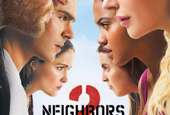 Win Complimentary Passes to an Advance Screening of Universal Pictures' NEIGHBORS 2: SORORITY RISING