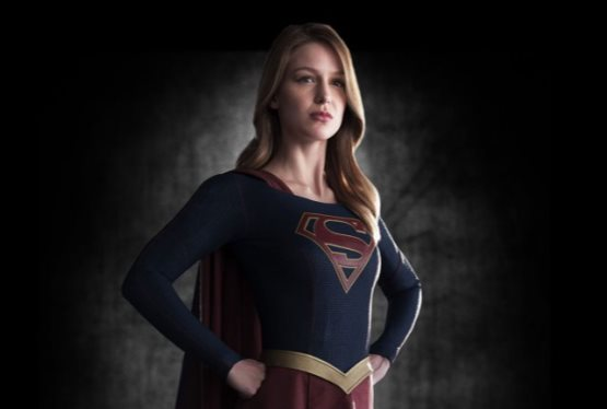 Supergirl Moving to CW for Second Season