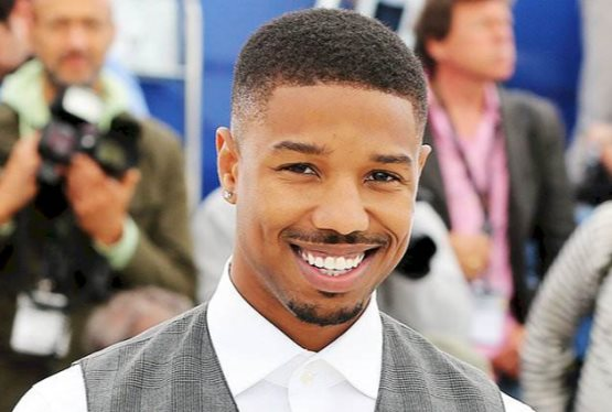 Michael B. Jordan In Talks to Star in Black Panther