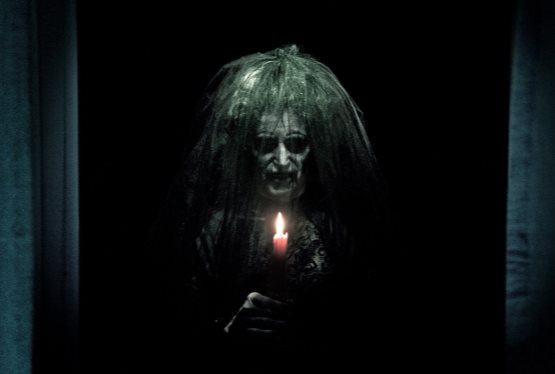 Blumhouse Announces Insidious: Chapter 4