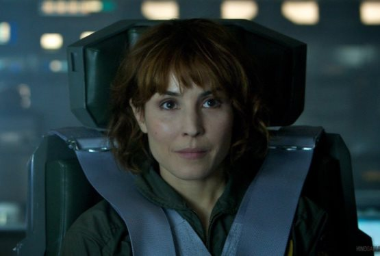 Could Noomi Rapace Be Joining Alien: Covenant Cast Afterall?