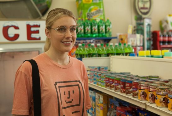 Todd Solondz Once Again Shows His Panache for The Hilariously Morbid With Wiener-Dog