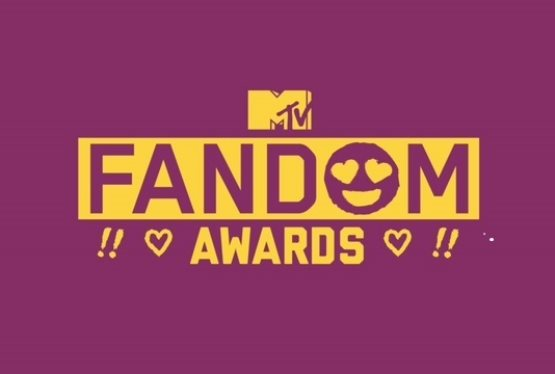 MTV Fandom Awards Nominees Released