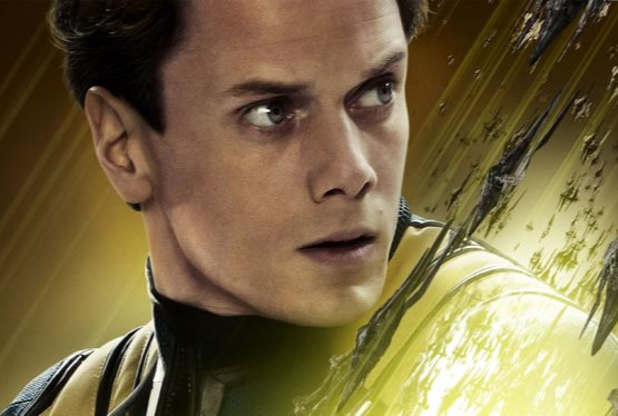 Anton Yelchin's Character Won't Be Re-Cast in Future Star Trek Films
