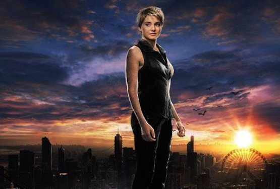 Shailene Woodley Discusses Possibility of Divergent TV Film