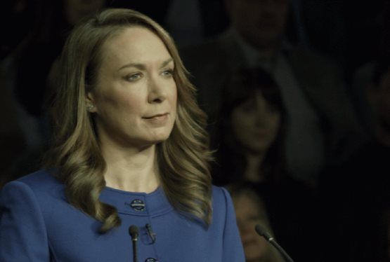 House of Card's Elizabeth Marvel to Star in Homeland