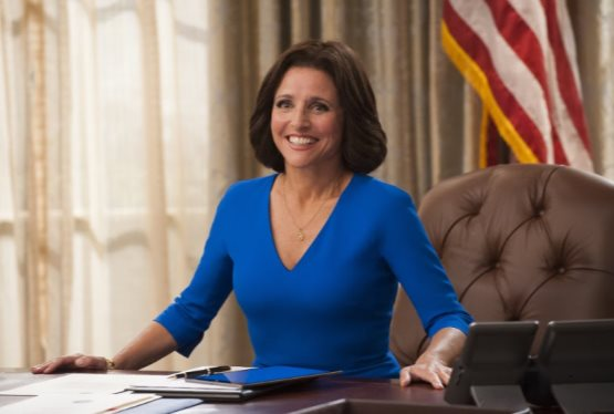 Win a Digital Copy of Veep Season 5 From FlickDirect and HBO