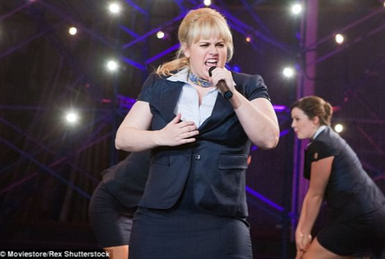 Rebel Wilson to Star in Dirty Rotten Scoundrels Reboot