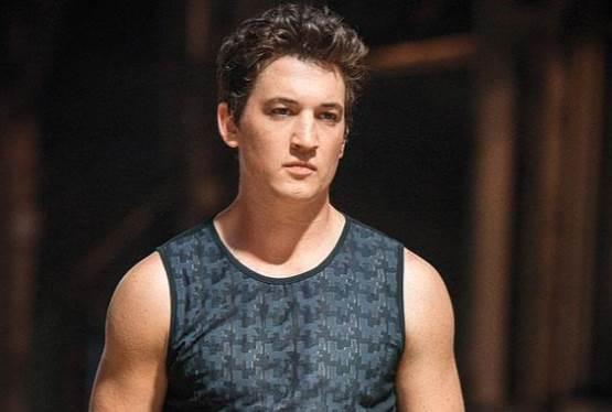Miles Teller Talks Divergent: Ascendant
