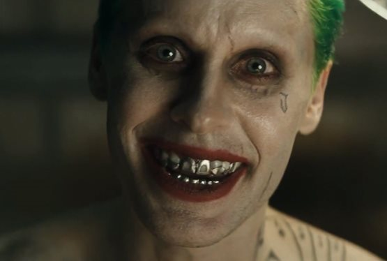 Reddit User Wants to Sue Over Lack of Joker Screen Time in Suicide Squad