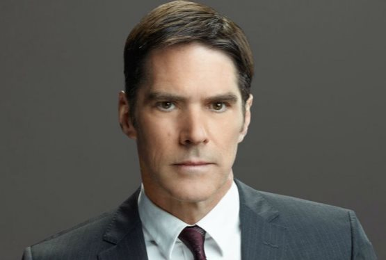 Criminal Minds' Thomas Gibson Fired After On Set Altercation