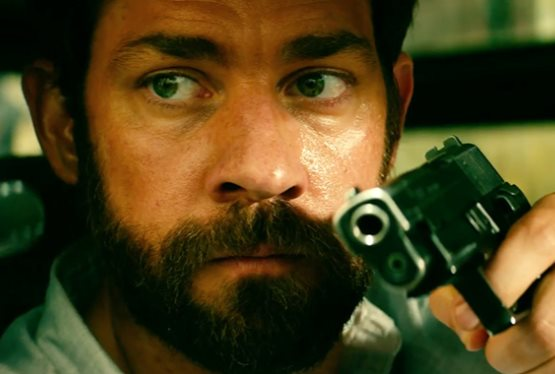 John Krasinski Set to Star in Amazon's Jack Ryan Series