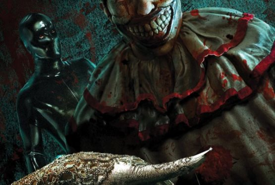 American Horror Story Franchise Comes To Life At  Universal Studios' Halloween Horror Nights