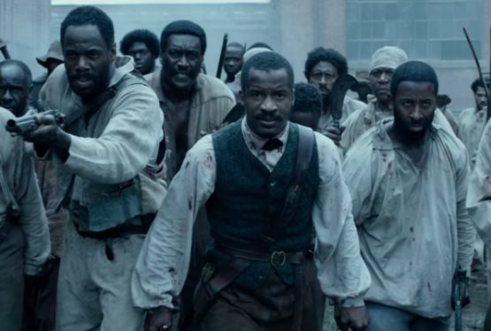 AFI Pulls Birth of a Nation Screening Amidst Parker Controversy